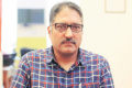 Literary function in remembrance of Late Syed Shujaat Bukhari held at Handwara organised by Idarie Tehqeeq u Adab Jammu and Kashmir